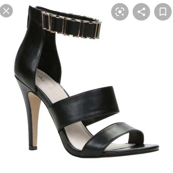 Aldo Size 6 Heels